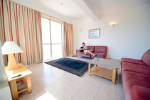 Example image of this accommodation category provided by Maltalingua School of English - 1