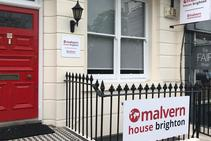 Example image of this accommodation category provided by Malvern House International - 1