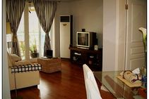 Example image of this accommodation category provided by Mandarin Rocks - 1