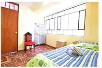 Example image of this accommodation category provided by Máximo Nivel - 2