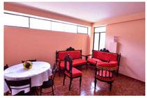 Example image of this accommodation category provided by Máximo Nivel - 1