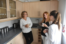 Example image of this accommodation category provided by Meridian School of English - 1