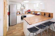 Example image of this accommodation category provided by NCG - New College Group - 2