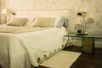 Example image of this accommodation category provided by One World Italian School