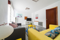Example image of this accommodation category provided by Onspain School - 1