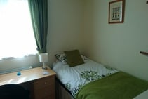 Example image of this accommodation category provided by Oxford International Language School - 1