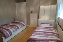 Example image of this accommodation category provided by Oxford International Language School - 2