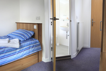 Example image of this accommodation category provided by Oxford School of English - 1