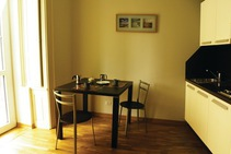 Residence C1 , Piccola Università Italiana - Le Venezie, Trieste