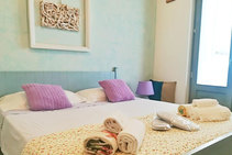 Example image of this accommodation category provided by Porta d'Oriente - 2