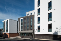 Example image of this accommodation category provided by Preston Academy of English - 1
