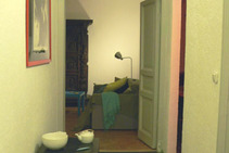 Homestay, ProBa Educational Centre, St. Petersburg - 1