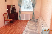 Shared Student Flat, ProBa Educational Centre, St. Petersburg - 1
