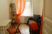Homestay, ProBa Educational Centre, St. Petersburg - 2