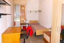 Example image of this accommodation category provided by Rimini Academy - 2