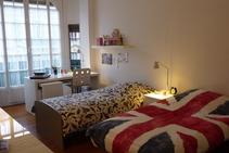 Example image of this accommodation category provided by Riviera French Institute - 1
