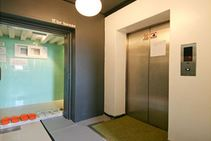 Example image of this accommodation category provided by Rolling Korea - 2