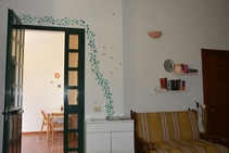 Example image of this accommodation category provided by Scuola Conte Ruggiero - 2