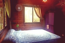 Example image of this accommodation category provided by Spanish School Pura Vida - 1