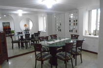Example image of this accommodation category provided by Spanish World Institute