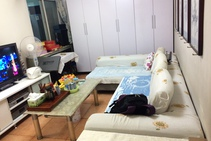 Example image of this accommodation category provided by That's Mandarin