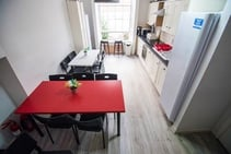Example image of this accommodation category provided by The English Studio - 1