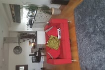 Executive Homestay, The Essential English Centre, Manchester - 2