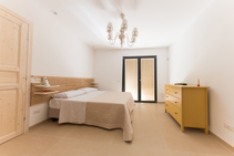 Example image of this accommodation category provided by The Italian Academy - 2