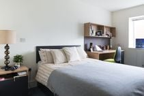 Example image of this accommodation category provided by The Linguaviva Centre - 1