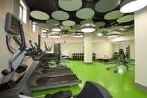 City Centre Student Residence, UKEC Academy, Manchester - 2
