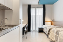 Example image of this accommodation category provided by Venice Language School - 2