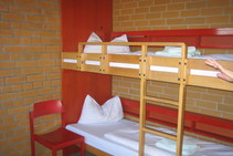 Example image of this accommodation category provided by Verbum Novum GmbH - Summer School - 2