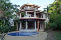 Casa La Carolina, WAYRA Spanish School, Tamarindo Beach - 1