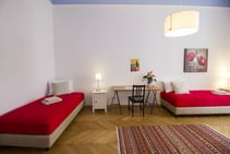 Example image of this accommodation category provided by Wien Sprachschule