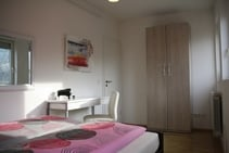 Example image of this accommodation category provided by Worldpuzzle Portuguese School - 1
