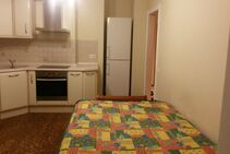 Example image of this accommodation category provided by YCODE Russian Language School