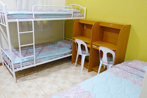 Example image of this accommodation category provided by ZA English Academy - 1