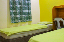 Example image of this accommodation category provided by ZA English Academy - 2
