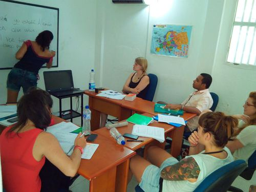 BABEL International Language Institute, Cartagena, Colombia - Spanish  Courses