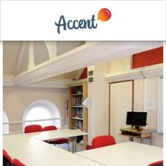 Accent Language School, 圣彼得港