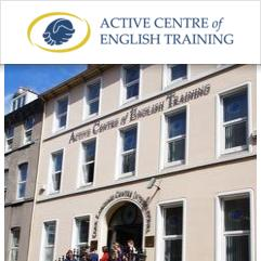 ACET/Cork Language Centre International