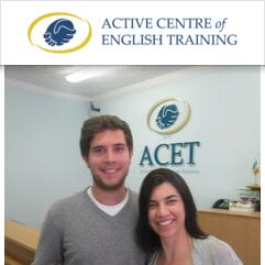 ACET/Cork Language Centre International, 科克