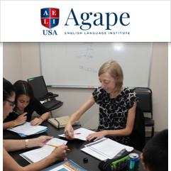 Agape English Language Institute, Columbia
