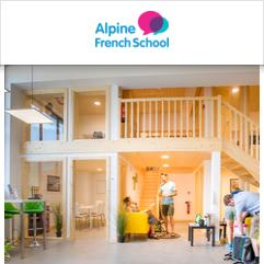 Alpine French School, Morzine (Alps)