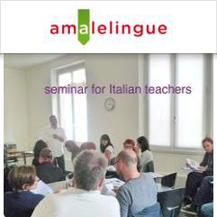 amalelingue, Генуя
