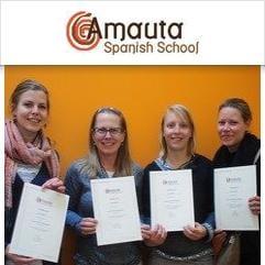 Amauta Spanish School, クスコ