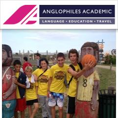 Anglophiles Fun Coast Summer School, Skegness