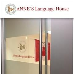 Annes Language House, Калгарі