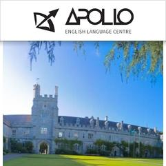 Apollo Junior Centre, 코르크