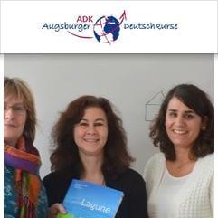 Augsburger Deutschkurse, Augsburg